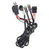 Big Red Gear Wiring Harness to suit all Big Red Driving Lights and Light Bars