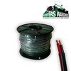 6mm Twin Core Cable, 100M Roll