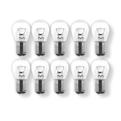 Stop / Tail Halogen incandescent Globe (10 Pack)