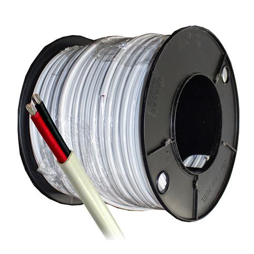 4mm Twin Sheath Marine Cable x 50M