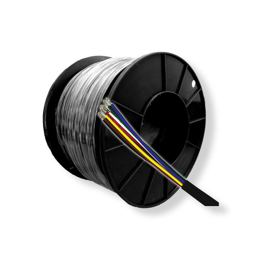 7 Core Trailer Cable - 6mm / 30M