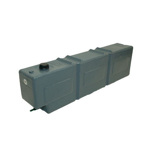 BOAB 55L Water Tank Roof, Tray or Rear Mounting - WTP55U