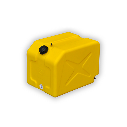 BOAB 40L Diesel Jerry Can - FTP40J