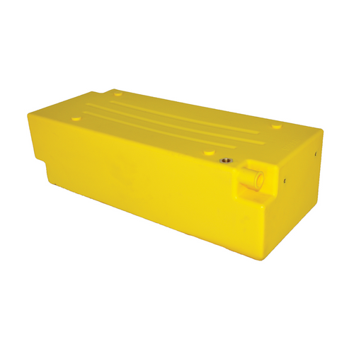 BOAB 58L Diesel Tank Roof, Tray or Rear Mounting - FTP60FV