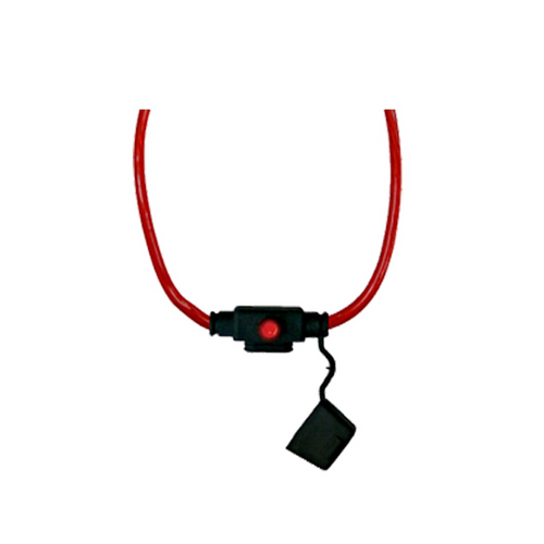 LED Mini Blade, Fuse Holder Water Resistant