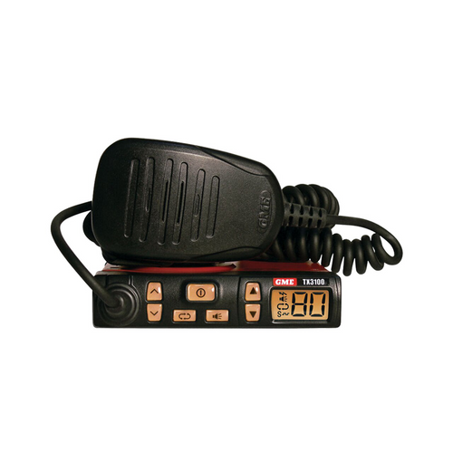 GME TX3100 5 Watt UHF CB Radio