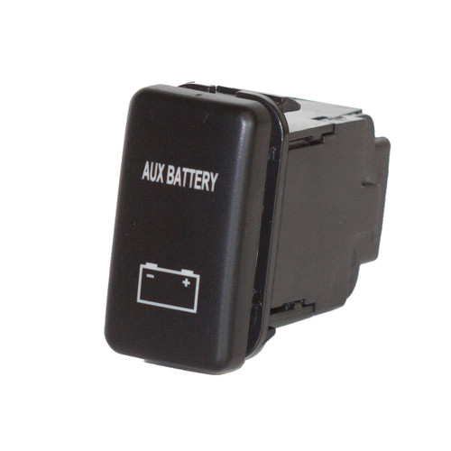 Large Aux Battery Switch to Suit Toyota Prado 150 & 200 Series