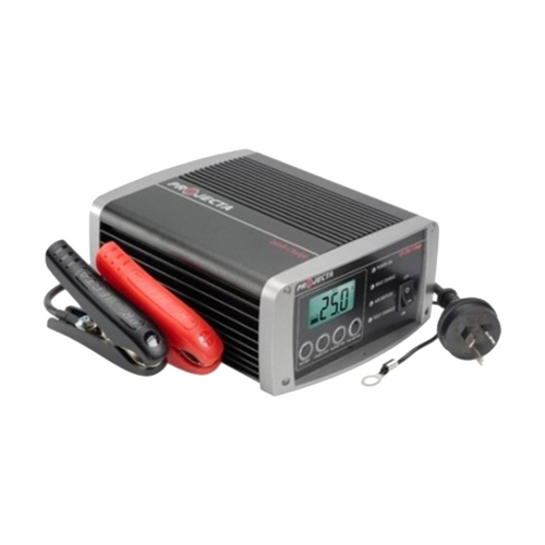 Projecta Intellecharge 12V 25 Amp, 7 Stage Automatic Battery Charger