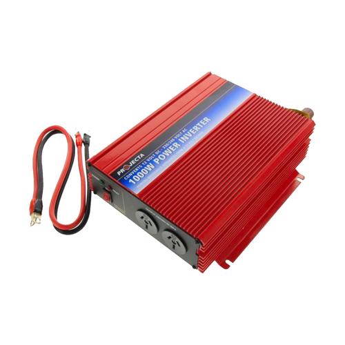 Projecta 24V 1000W Inverter Modified Sine Wave
