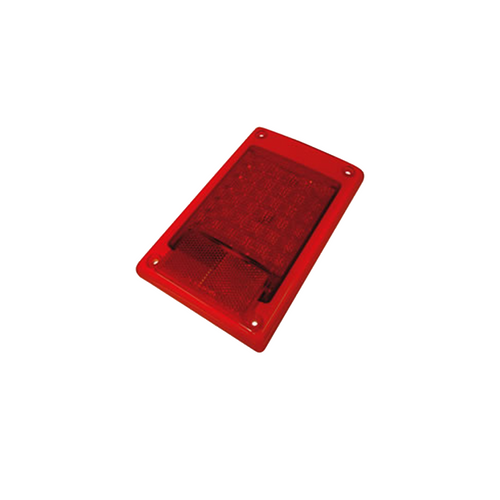 HELLA RED LED STOP/TAIL SUIT JUMBO