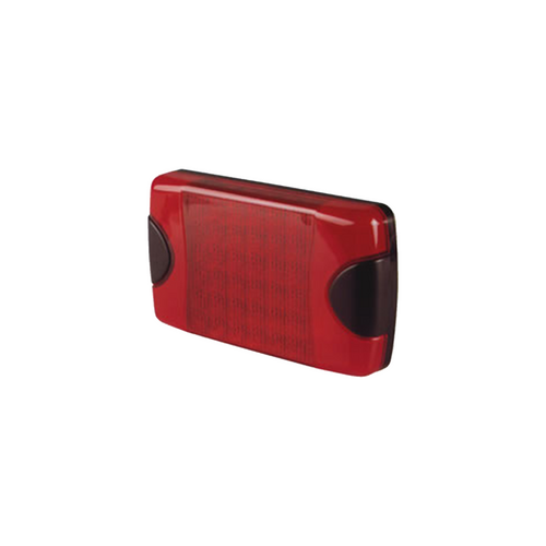 HELLA RED DURALED STOP/TAIL LAMP