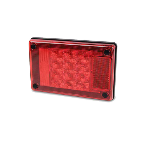 Jumbo-S LED Stop/Rear Position Lamp