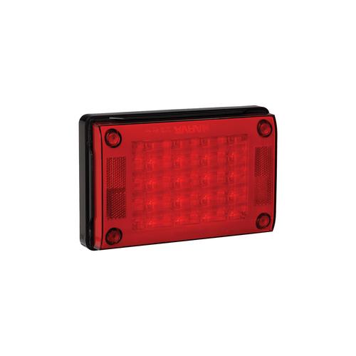 9–33 VOLT MODEL 48 L.E.D REAR STOP/TAIL LAMP (RED)
