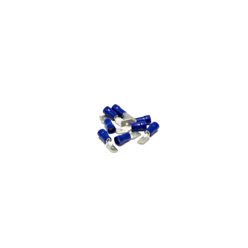 Quick Connector Terminals (Male), BLUE