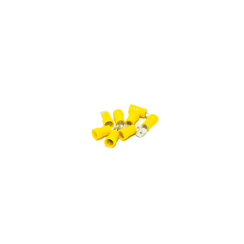 Quick Connector Terminals (Male), YELLOW