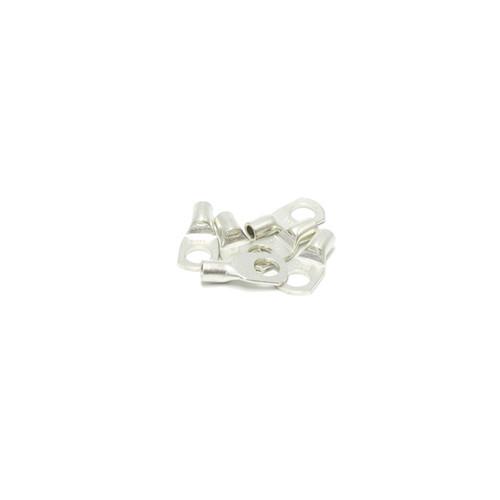 Copper Lugs (x6) - 10mm, 8mm Stud