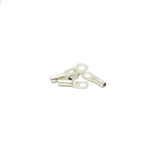Copper Lugs (x4) - 16mm, 8mm Stud