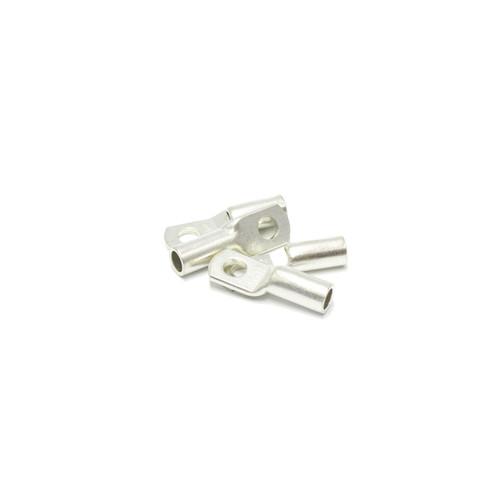 Copper Lugs (x4) - 35mm, 8mm Stud