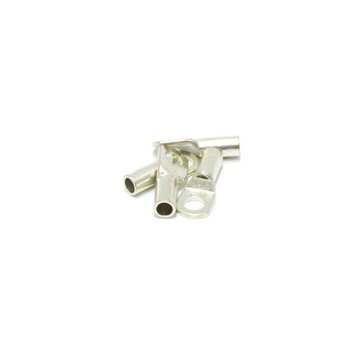 Copper Lugs (x4) - 35mm, 10mm Stud