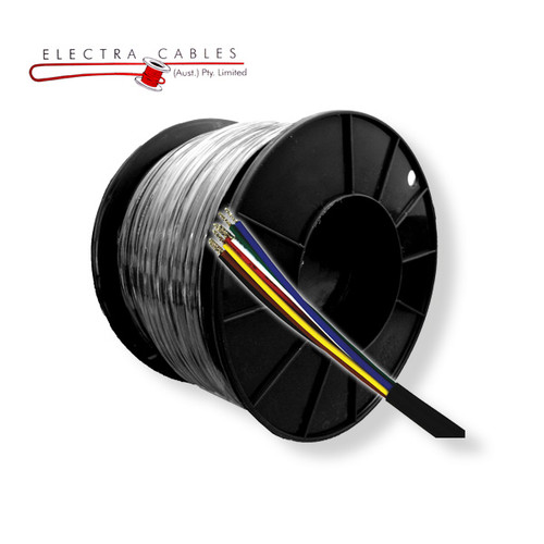 7 Core Trailer Cable, 30M Roll