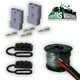 6mm twin Sheath & 50 Amp Anderson Extension Kit