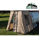 AVENTA Roof Top Tent & Shower Skirt