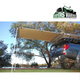 Awning 1250 Featherlite-Aventa RT62 With Commander Touch Panel