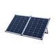 160W Premier Dual Charging Folding Solar Panel