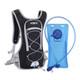 2L Hydration Backpack Black