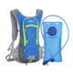 2L Hydration Backpack Blue