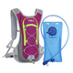 2L Hydration Backpack Red