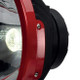 """9"""" Inch Free Form LED Driving Light Close Up 2"""