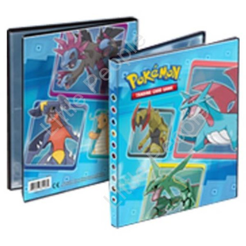 "ULTRA PRO Pokémon - 2"" Album - with 10 Free Sheets"