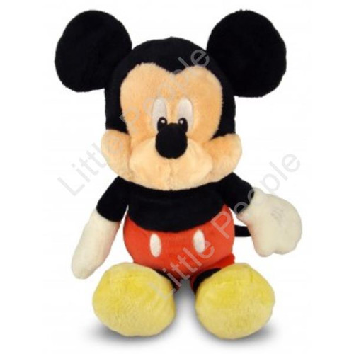 MICKEY MOUSE PLUSH WITH CHIME Disney Baby -