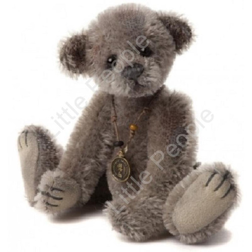 Charlie Bear MinoMos 2015 Collection  - SCUFF  fully jointed
