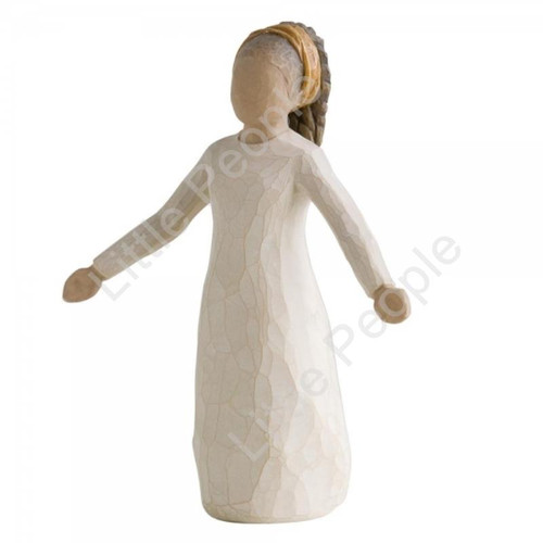 Willow Tree - Figurine Blessing 26186 Collectable Gift