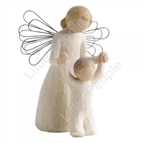 Willow Tree - Figurine Guardian Angel Collectable Gift