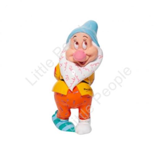 Disney By Britto Bashful Mini  6007258 Figurine 6007106