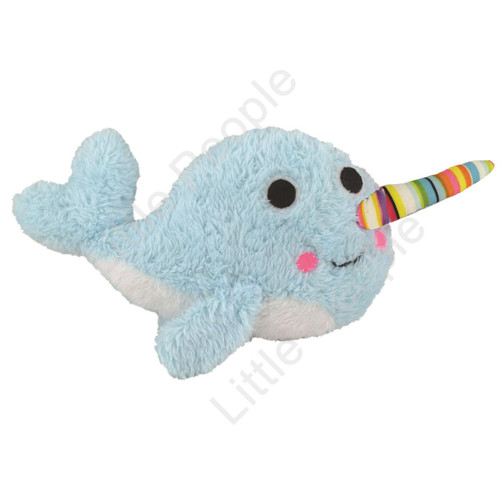 Benny & Barney Make Your Own…Narwhal