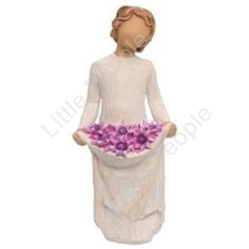 Willow Tree - Figurine Simple Joys Collectable Gift