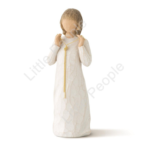 Willow Tree - Figurine TRULY GOLDEN 26220 Collectable Gift