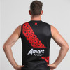 Essendon 2020 UA Mens ANZAC Appeal Guernsey