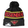 Essendon New Era 2020 Dreamtime Black Beanie