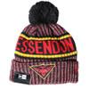 Essendon New Era 2020 Dreamtime Red Fleck Beanie