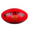 Essendon 2021 KB Sherrin Red Game Ball