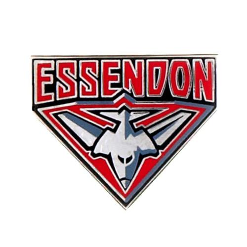 Essendon Bombers Logo Pin