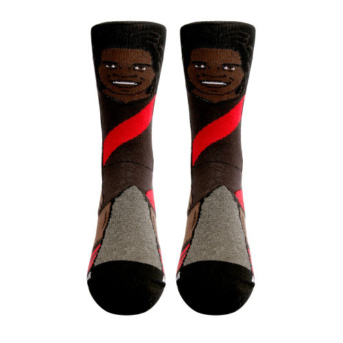 Essendon Bombers Tipungwuti Adults Nerd Socks
