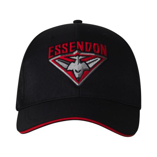 Essendon Bombers Adults Club Cap