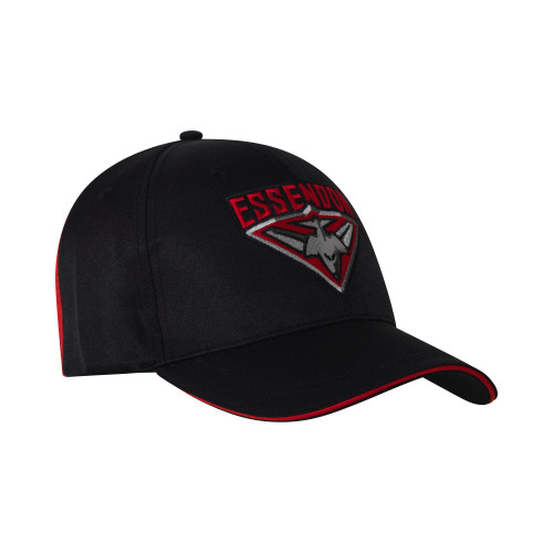 Essendon Bombers Adults Club Cap
