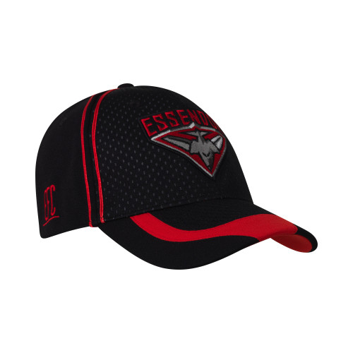 Essendon Bombers Adults Premium Cap